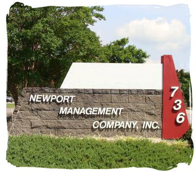 Newport Management of Newport News, Virginia